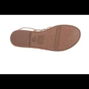 2ad35271dc7455 Circus by Sam Edelman Shoes - Circus by Sam Edelman BEV flat sandal Size 8.5